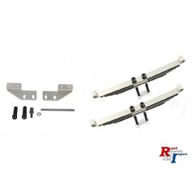 907280 1:14 Mounting Set Front Drive