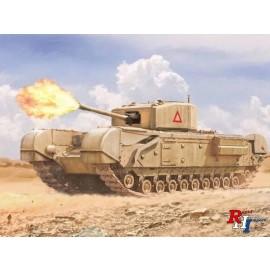 7083 1/72 Britt.Churchill MkIII