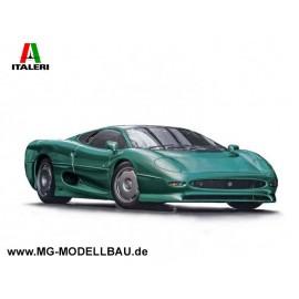 3631 1/24 Jaguar XJ 220