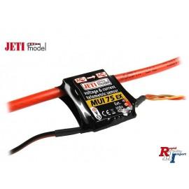 Jeti Spannings en stroomsensor MUI75-EX