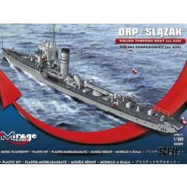 350509, 1/350 Poolse torpedo boot