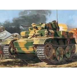 Mirage 35107 1/35 PzKpfw II Ausf
