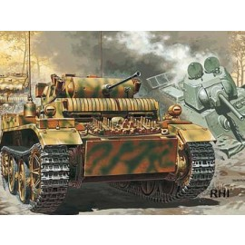 Mirage 35108 1/35 SdKfz 123 Light Recce