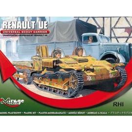 Mirage 354025 1/35 WWII Renault UE