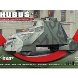 355026, 1/35 'KUBUS' 1944