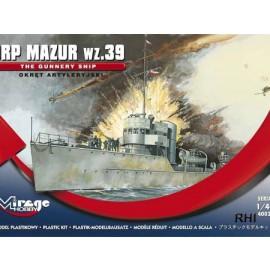 Mirage 400202 1/400 WWII ORP Mazur wz39