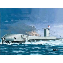 Mirage 40429 1/400 Royal Navy Submarine