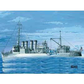 Mirage 40604 1/400 WWII DD-343 USS Noa