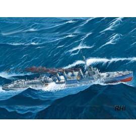 Mirage 40609 1/400 WWII USS HMS Albans