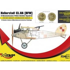 Mirage 480003 1/48 WWI Halberstadt
