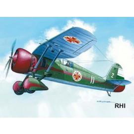 Mirage 48104 1/48 WWII PLZ P.24B Yastreb
