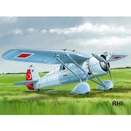 Mirage, 48105, 1/48 WWII PLZ/KTF P.24