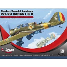 Mirage 481304 1/48 BOMBER PZL-23 KARAS