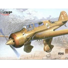 Mirage 481305 1/48 WWII PLZ 23B 1939