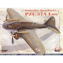 Mirage 48131 1/48 WWII PLZ 37A TOS 37A