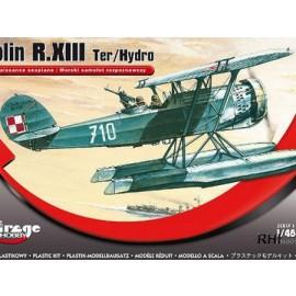 Mirage 485003 1/48 WWI Lublin R.XIII