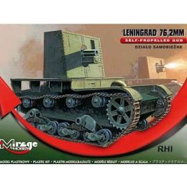 Mirage 726027 1/72 WWII 76,2mm