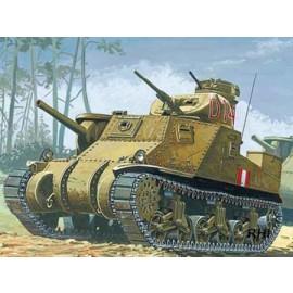 Mirage 72802 1/72 WWII MK I medium tank