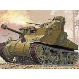 Mirage 72806 1/72 WWII Medium tank M3