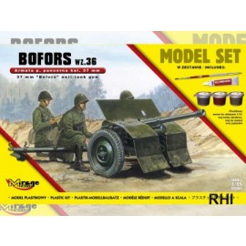 835061 1/35 WWII 37mm 'BOFORS' wz 36