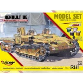 835095 1/35 Renault UE completset