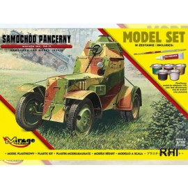 835096 1/35 Armoured Car Model 1934/II