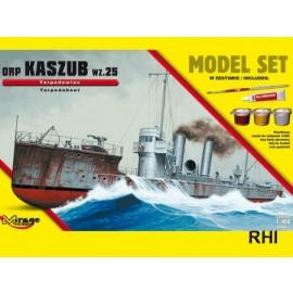 840063 1/400 ORP KASZUB-Torpedoboot