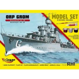 840093 1/400 ORP GROM (Destroyer mk 38)