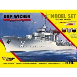 840095 1/400 ORP WICHER Destroyer mk 35