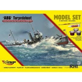 845091 1/350 A86 Torpedoboot typ a/III