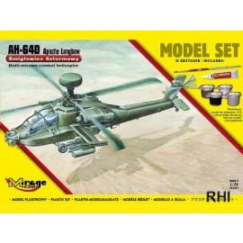872091 1/72 AH-640 Apache Longbow