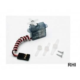 C1002, mini servo ( analoog) S708