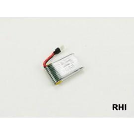 C6107 Flite Zone LiPo 250 mAh 3,7V
