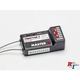 C8962 Ontvanger MASTER 6K Telemetry
