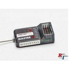 C8978 Ontvanger MASTER 6K Telemetry