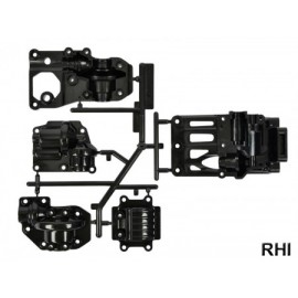 0004432  DF-03 A-Parts Front/Rear