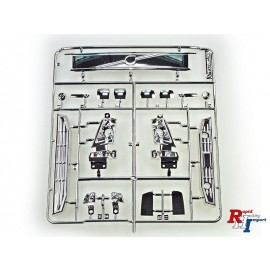 10115874 N-Teile Chrom Volvo FH16 56360