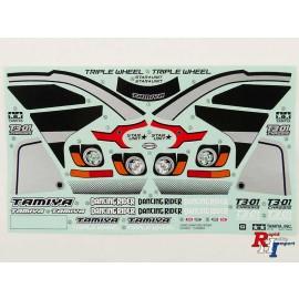 T3-01 Sticker