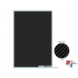 12681 Carbon Pattern Decal Set - Twill