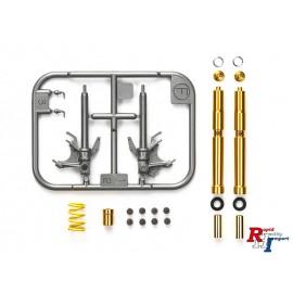 12684 1/12 Front Fork-Set Yamaha YZF-R1M