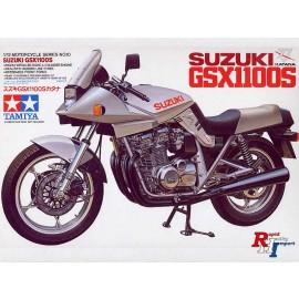 14010, 1/12 Suzuki GSX1100S Katana