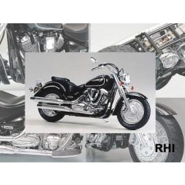 14080,1/12 Yamaha XV 1600