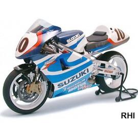 14081, 1/12 Suzuki RGV-I (XR89)
