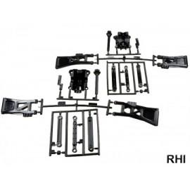 19000563,TT-02B C Parts Suspension