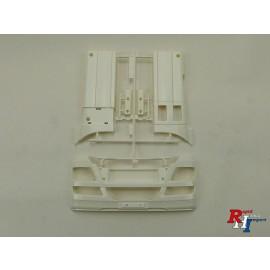 19005974, H-Parts Front Bumper/Side