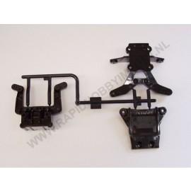 C-Parts Demperbrug