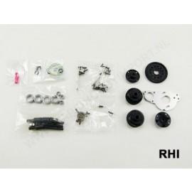 XV-01 RC Parts Bag A