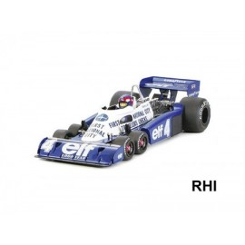 20053, 1/20 Tyrell P34 Six Wheeler