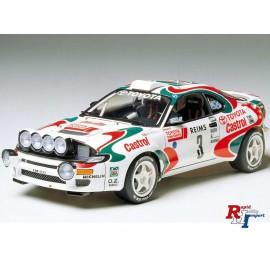 24125 1/24 Toyota Celica '93 Monte-Carlo