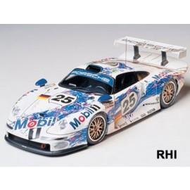 24186, 1/24 Porsche 911 GT-1
